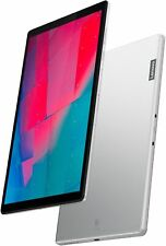 """Lenovo - Tab M10 HD 2nd Gen with Google Kids Space - 10.1"""" - Tablet - 32GB - ..."""