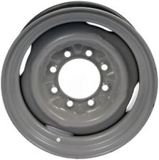 Ford F250 16 Inch Steel Wheel E350 8 lug Dorman 939-198 F3UZ1015A F8UZ1015BA