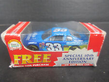 2002 # 33 Special 10th Anniversary Edition Bayer -- 1/64th scale #760