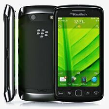 BlackBerry Torch 9860 - Brand New Open Box. AT&T Shadow Grey.