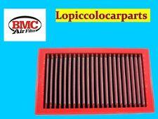 FILTRO ARIA SPORTIVO IN COTONE LAVABILE ORIGINALE BMC FB 641/01 TUNING RACING