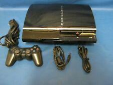Official Pal Sony Playstation Ps3 Jeu vidéo console (1)