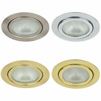 Furniture Recessed spot lights downlights G4 fixed IP20 spotlights