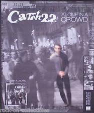 Catch 22 2000 Alone In A Crowd Original Promo Poster