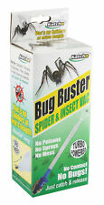 Bug Buster Spider insect fly Catcher humane spider vac not killer ( Inc Battery)