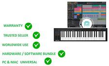 NEKTAR IMPACT GX49 GX 49+ USB MIDI KEYBOARD CONTROLLER 49 KEY+BITWIG 8-TRACK DAW
