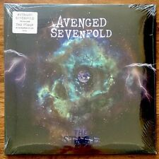 Avenged Sevenfold - The Stage LP [Vinyl New] Limited Ed. 180gm Double LP Gatefld