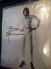 The Who Pete Townshend Signed First Solo LP W/vinyl Who Came First Baba Rare