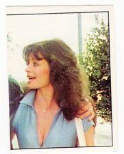 figurina THE A-TEAM PANINI 1983 numero 206