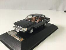 1/43 CAR MODEL FORD DEL REY Ouro 1982 Dark Grey IXO PREMIUM X Diecast PRD 238