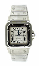 Cartier Santos Automatic Stainless Steel Watch 2319