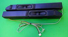 Samsung PN50C550G1F Plasma TV Replacement Left & Right Speakers Set BN96-12832D