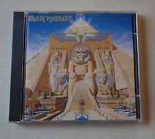 Iron Maiden - Powerslave (CD) 8 Tracks