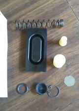 Harley Davidson rear master cylinder repair kit sportster  & big twin 77 -later