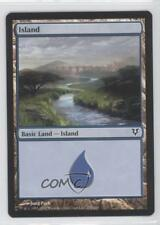 2012 Magic: The Gathering - Avacyn Restored Booster Pack Base #235 Island 0a1