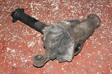 KIA SORENTO 2.5 CRDI ESTATE 2005 AUTO FRONT DIFFERENTIAL 53210 3E550 53210-3E550