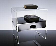 Comodini e armadietti moderni trasparente per la casa ebay