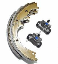 Rear Brake Shoes & Wheel Cylinders Holden HQ HJ HX HZ WB 71-80