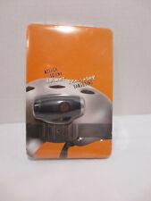Digital Blue Tony Hawk HelmetCam Flash Media Camcorder Missing Outer Packaging