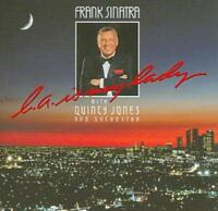 FRANK SINATRA - L.A. IS MY LADY NEW CD