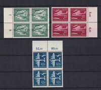 GERMANY 1944, Third Reich, Mi#866-868, MNH