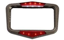 Volo Lights - VL1002C - Advance License Plate Braking Indication Lights