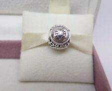 New w/Box-Tag Pandora Sterling Silver Aries Ram Zodiac Birthday Charm #791936
