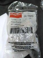 """(Lot of 3) Dayton 1X872 Bronze Bushing 3/4"""" x 1"""" x 1.875"""" / 3/4"""" x 1"""" x 1-7/8"""""""