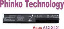 Battery for Asus F301A F401A F501A X301A X401A X501A A31-X401 A32-X401 A42-X401