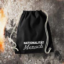 NATIONALITÄT MENSCH SPORTBEUTEL