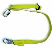 Buckingham Adjustable 7 Foot 4812Y-7 Web Strap Lanyard