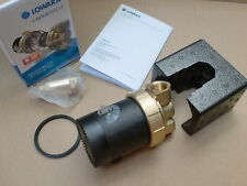LAING Lowara Ecocirc Pro 15-1 65 Zirkulationspumpe Brauchwasserpumpe