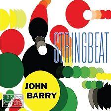John Barry - Stringbeat [New CD]