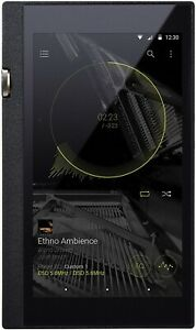 ONKYO hi-res sound source corresponding Digital Audio Player 32GB DP-X1 Used