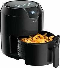 Tefal Easy Fry Precision EY401840 Digital Air Fryer  5 Portions 4.2L / 1.2kg