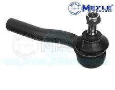 Meyle Germany Tie / Track Rod End (TRE) Front Axle Left Part No. 216 020 0003