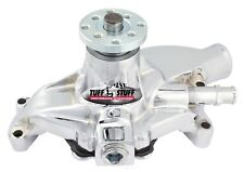 Engine Water Pump-Standard Style Water Pump 1534NA fits 79-80 Chevrolet Corvette