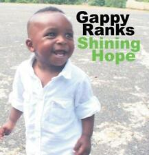 Gappy Ranks - Shining Hope (NEW CD)