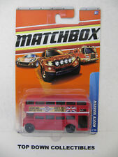 Matchbox City  City Action Route Master 71 of 100  NIB