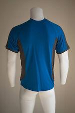 Smartwool montaña Jersey Azul Eléctrico-Tamaño Pequeño