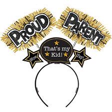 Proud Parent Headbopper Decoration