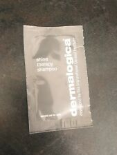 Dermalogica Shine Therapy Shampoo Sample New