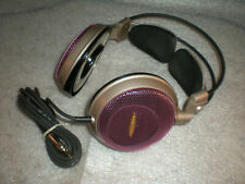Audio-Technica ATH-AD700 Air Dynamic Headphones