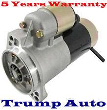 Starter Motor for Nissan Navara D21 D22 V6 4X2 engine VG30E 3.0L V6 Petrol 92-04