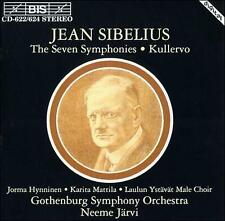 Sibelius: The Seven Symphonies / Kullervo