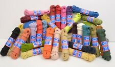 More details for 6mm everlasto coloured magician's rope hollow braid soft cotton rope 30 colours