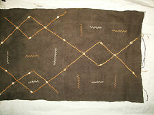 African Kuba cloth skirt bakuba raffia Africa s13