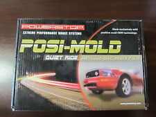 BRAND NEW POWERSTOP POSIMOLD SEMI-MET BRAKE PADS PM18-696 FITS VARIOUS VEHICLES