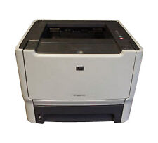 HP LaserJet P2015d, CB367A, Black & White LaserJet Printer