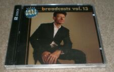 KGSR 107.1 Radio Austin Texas 2 CD SET Volume 13 tori amos Aimee Mann NEW